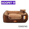 Pet bed Suede Fabric wholesale dog beds