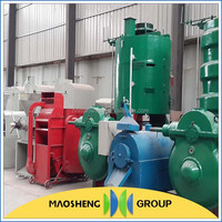 100tpd oil extraction systems