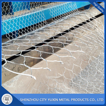 With Competitive Price High quality hexagonal wire mesh hot dipped galvanized