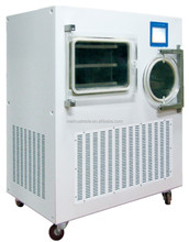 BIOBASE PID Technology with Square Cabinet Vacuum Freeze Dryer