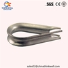 Rigging Hardware Steel DIN6899B Wire Rope