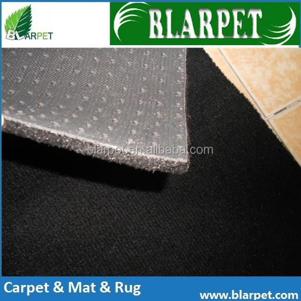 Tufted Car Carpet in Roll