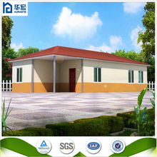 Good quality easy to build foam cement modular homes india