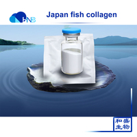 100% japan fish collagen / Fish Collagen / hydrolyzed collagen type 2 in bulk