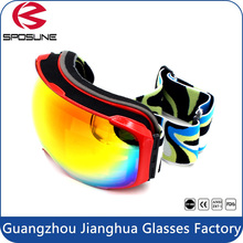 popular hot selling ski goggles for snow blowing in USA market
