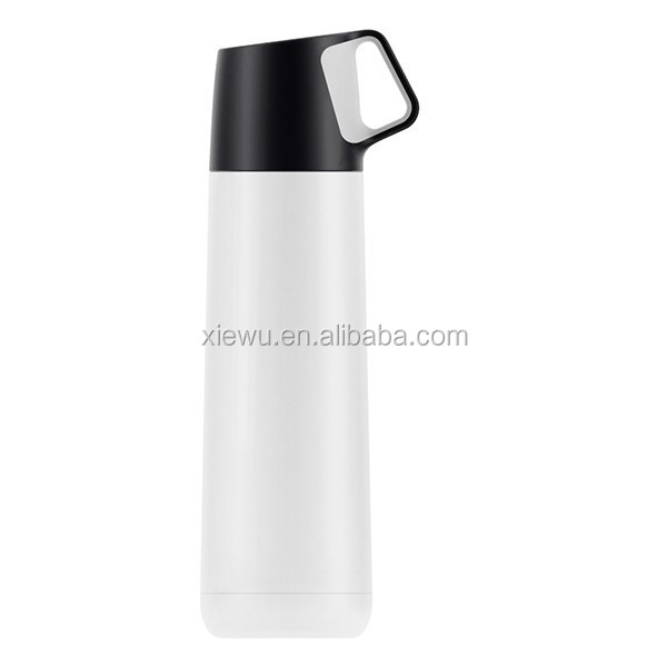 X&W Large Jazz Stainless Steel Thermos
