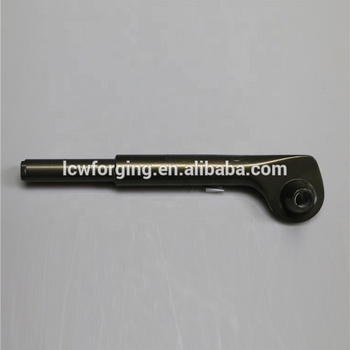 Made in China Custom bicycle spare parts / Bicycle parts forging processing