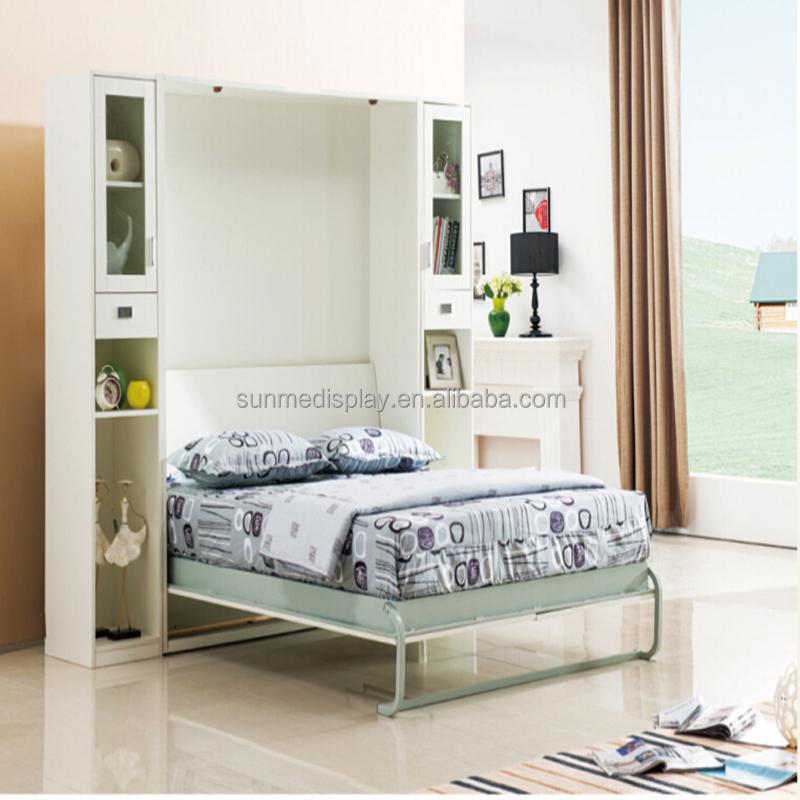 haute qualit mur murphy lit pliant lit escamotable lit pliant id de produit 60569903675 french. Black Bedroom Furniture Sets. Home Design Ideas