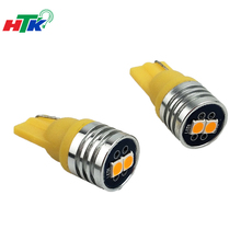 auto lamp 3030 smd t10 2 led canbus interior car light