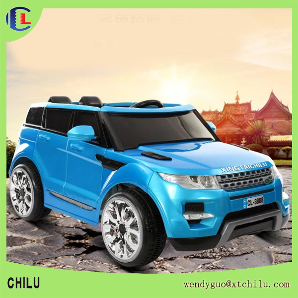 fashion design and hot selling electric baby car ride on cars(manufacturer)