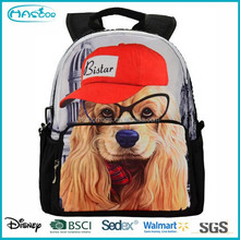 Best creative dog backpack pattern for teenage