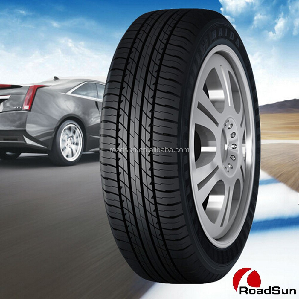 Excellent quality China factory Passenger Car Tyre 225/60R16