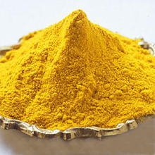oil soluble yellow dye for diesel