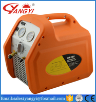 Air Conditioner Gas Refrigerant Recovery Machine RR500