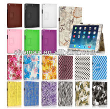 PU Leather Folio Folding Stand Case Cover For Apple iPad Air 5 5th Gen 2016
