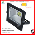 High lux IP65 30W SMD outdoor project LED flood light Factory price