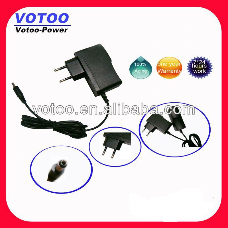 small 5v switching power supply for electronic illuminated led flower pot