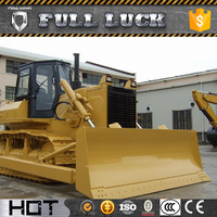 Chinese brand new cat bulldozer price/bulldozers for sale