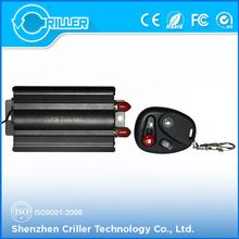 Price Advantaged Professional Manufacture Realtime Fleet TK-103 acc gps tracker