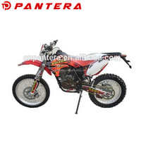 2016 Chong Qing New High Quality Hot Sale 4 Stroke 125 Dirt Bike