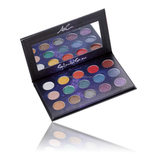 Metallic Shimmer Eye Shadow pallette 15 Colors