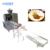 NEWEEK automatic pastry dough sheet making samosa skin forming machine
