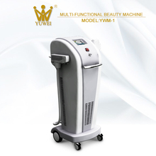 Professional multifunction shr ipl+nd yag laser machine for hair removal