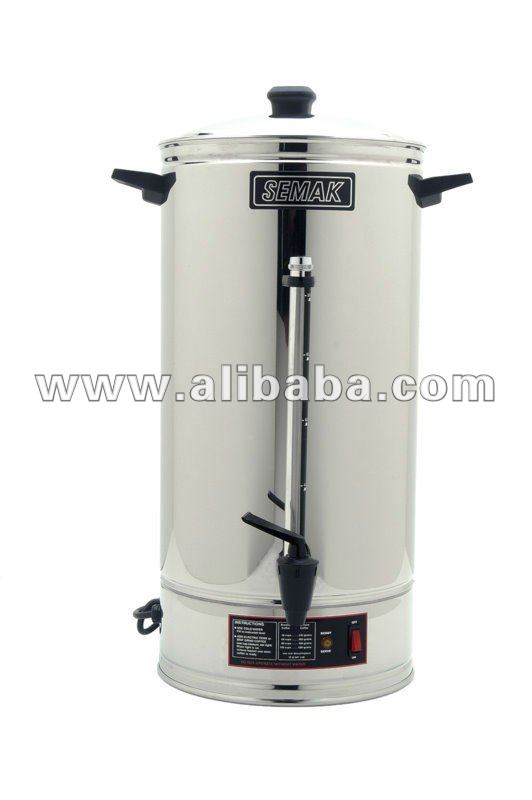 CP55 - 55 CUP Semak Coffee Percolator