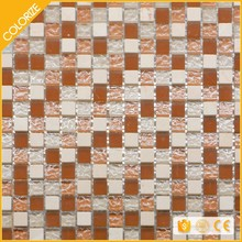 Wholesale Good Quality Marble Italian Glass Mosaic Tiles