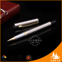 Business Gold Clip Refill Metal Ballpoint Parker Jotter Pen