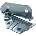 LR075405 bonnet hinge for Discovery Sport 2015-