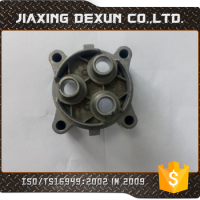 die casting and customed aluminium die casting and investment casting
