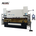 2017 Hot Sale Europe standard ACCURL Cnc Sheet Metal Bending Machine with high precision
