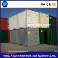 China supplier New 20ft/40ft Container