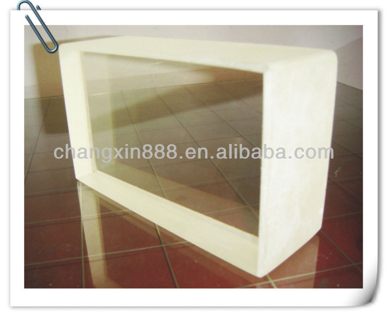 2mmpb lead x ray glass for radiation protection
