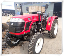 TYM tractor 50hp, farm tractor 50hp 4wd with CE certificate and heater cabin