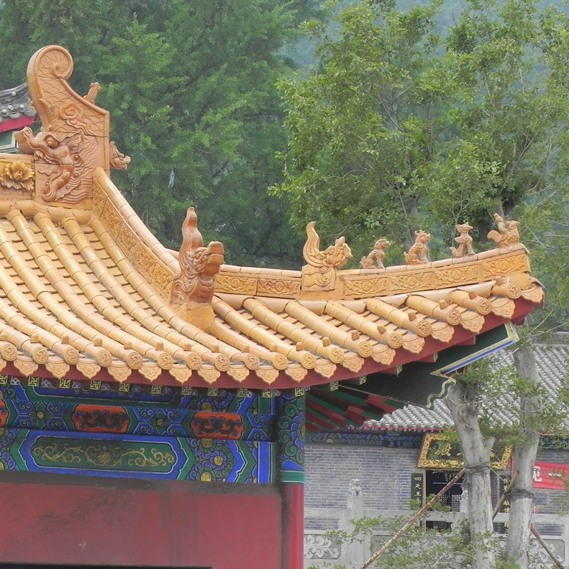 chinese architecture decorative roof animals tiles buy decorative