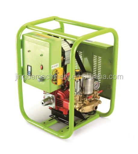 agricultural fruit tree pesticide sprayer high efficiency spray machine