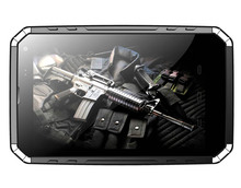 Android 5.1 system rugged tablet pc 8 inch 3g touch tablet