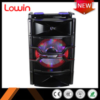New china products 40W portable usb sd card mini speaker fm radio
