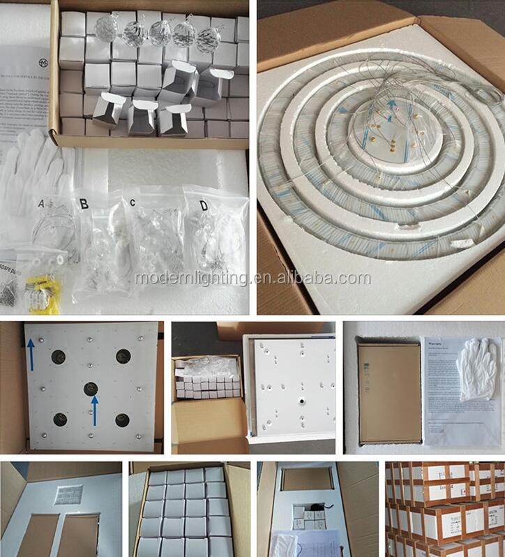 Einfache Moderne Kristall Türkische Kronleuchter Für Home/restaurant/hotel/ Schlafzimmer Auf Verkauf