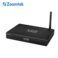 Amlogic S802 Quad Core Android 4.4 internet tv iptv box indian channels