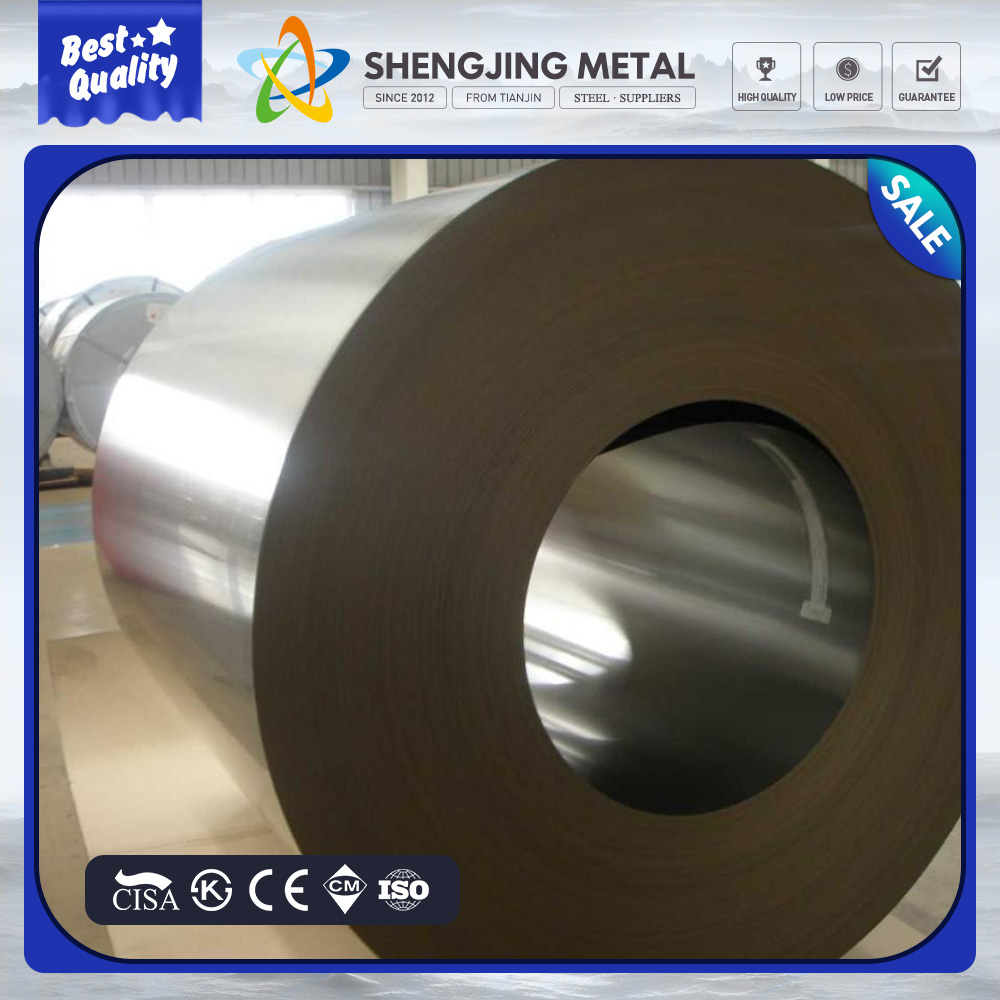 hig quality 420 J2 NO.1 prime cold rolled stainless steel coils China supplier