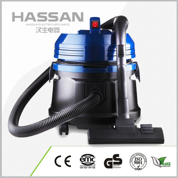 most popular 10L drum vacuum <strong>cleaner</strong> HS-203A with blower function