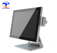 Pos Billing Machine Fan Less Touch System Fanless Design Sytem Factory Price Cash Register