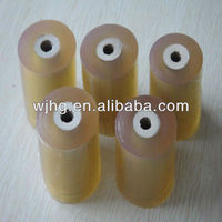 clear plastic adhesive film for packaging