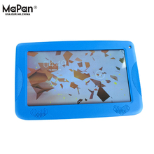 MaPan 7 inches Rockchip 3126 Cheap Android water proof silicone kids case tablets good quality