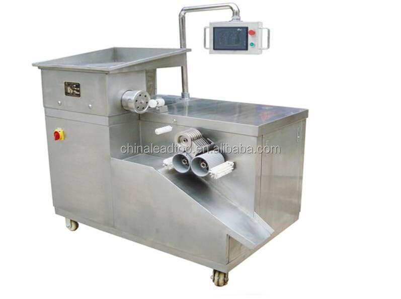 LTUJ-17BZ Herb Extract Concentration Pill Making Machine