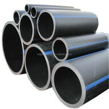 Different Size pehd fitting pipe for supply water