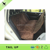 pet products dog waterproof seat cover dog outdoor hammock car seat cover